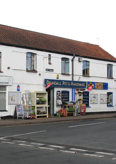 Brundall Pet & Hardware Shop
