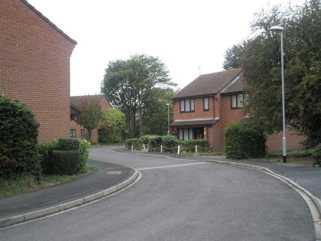 Benham Drive