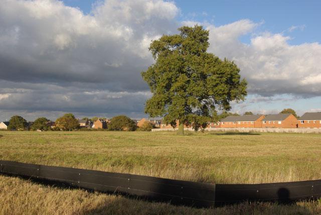 Cawston Grange Estate