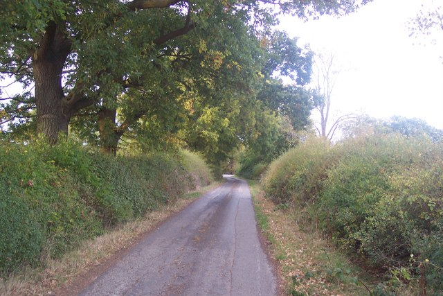 Bugglesden Road