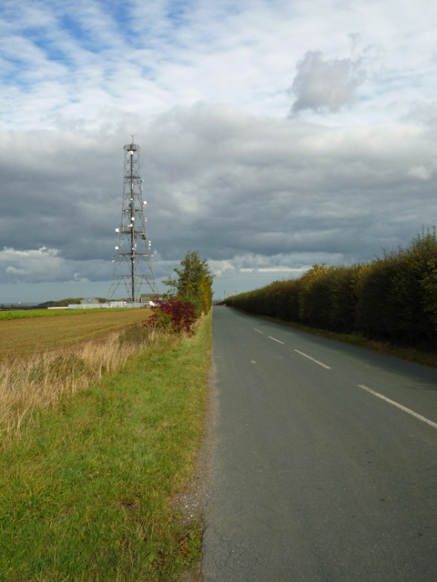 The Road to Wootton