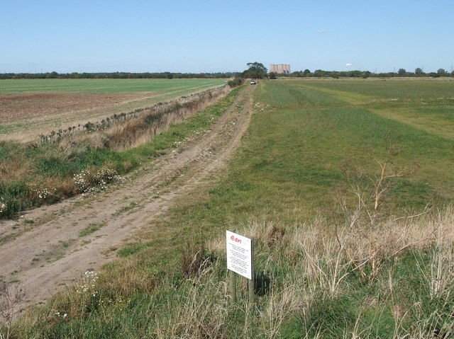Meering Lane