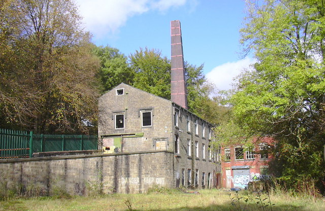 Edenwood Mill