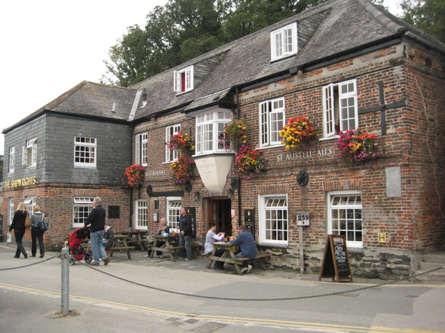 The Shipwrights - Padstow