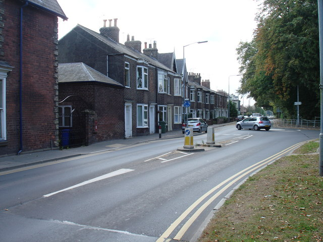 Beverley Road, Driffield