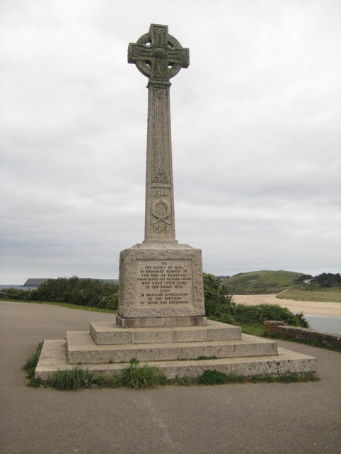 Padstow War Memorial