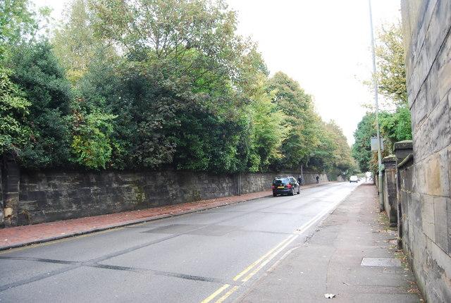 Calverley Rd