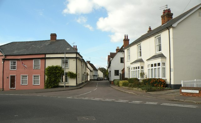 Carmel Street, Great Chesterford