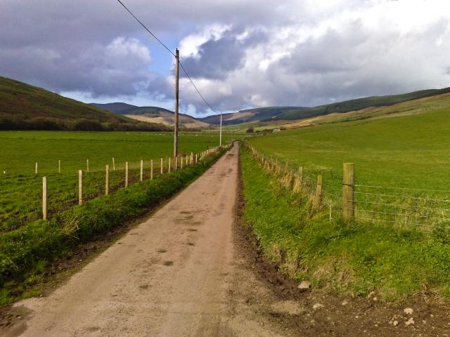 Gleann Breacairigh