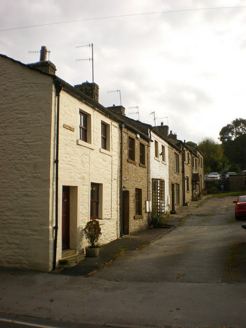 New Street, Carleton-in-Craven