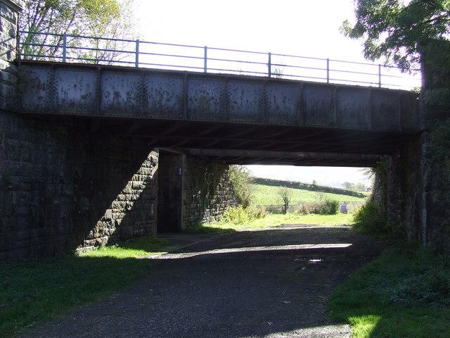 Old Railway bridges Station road
