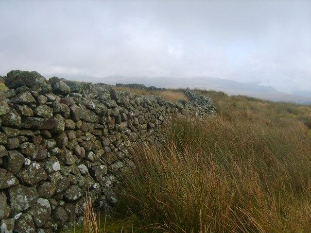 Enclosure, Stone Pike