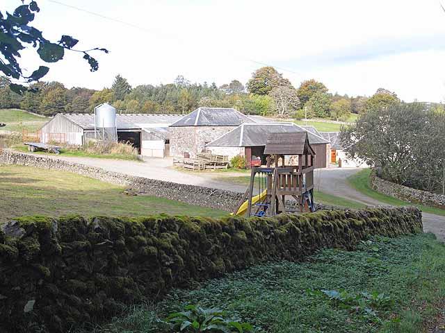 Wollrig Farm