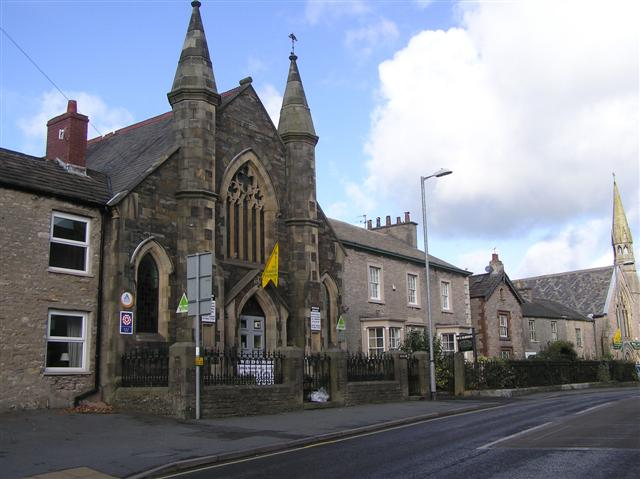 Youth Hostel Accommodation, Kirkby Stephen