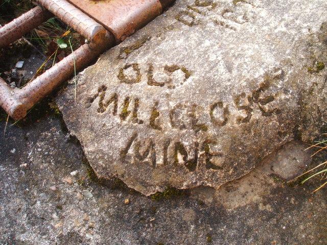 Old Millclose Mine