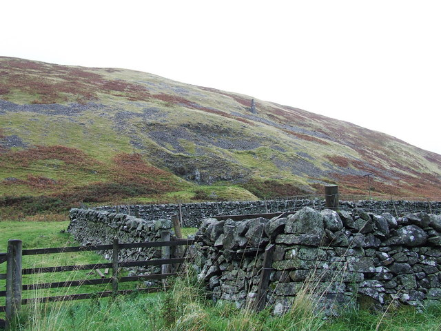 Sheepfold and Pillar