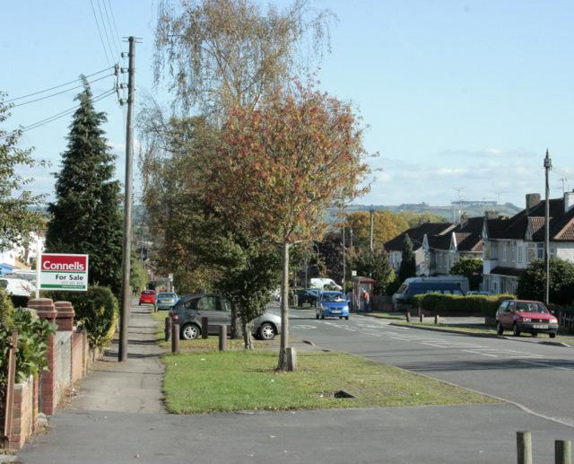 2009 : Cheltenham Road, New Cheltenham