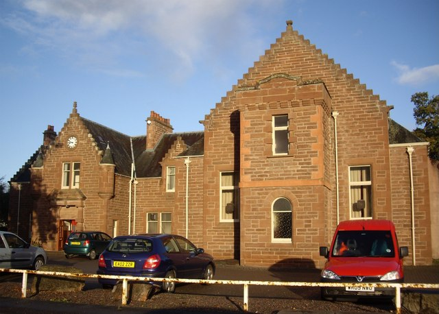 The Phipps Institute, Beauly