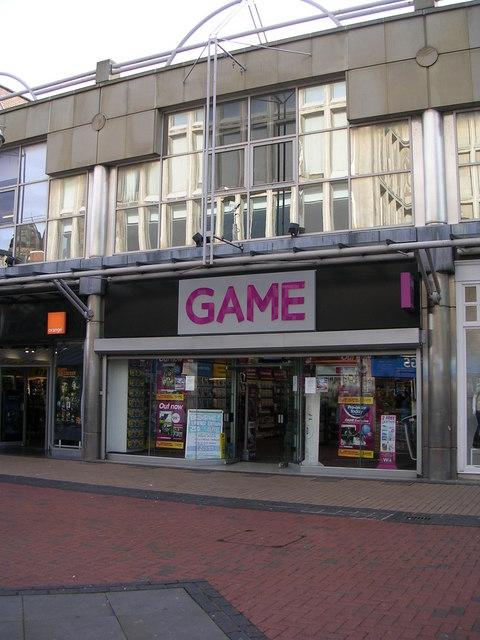 Game - Broadway