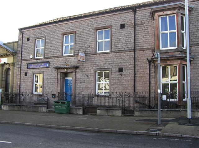 Kirkby Stephen Sports & Social Club