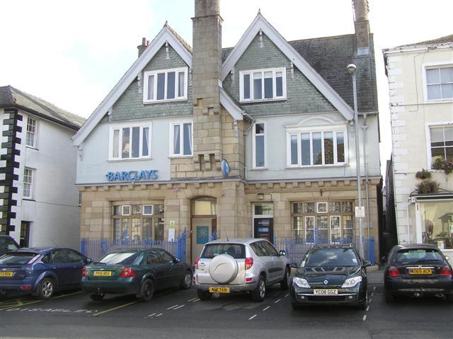 Barclays, Kirkby Stephen