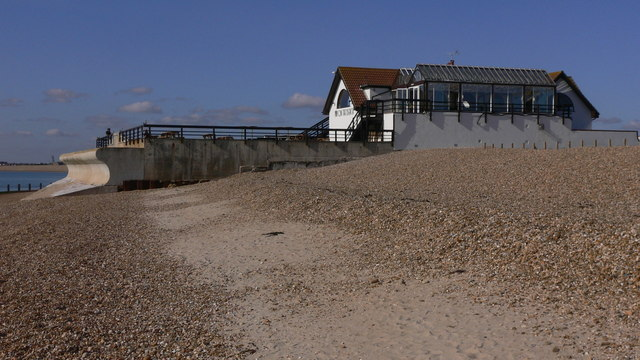 Inn on the Beach on Hayling Island