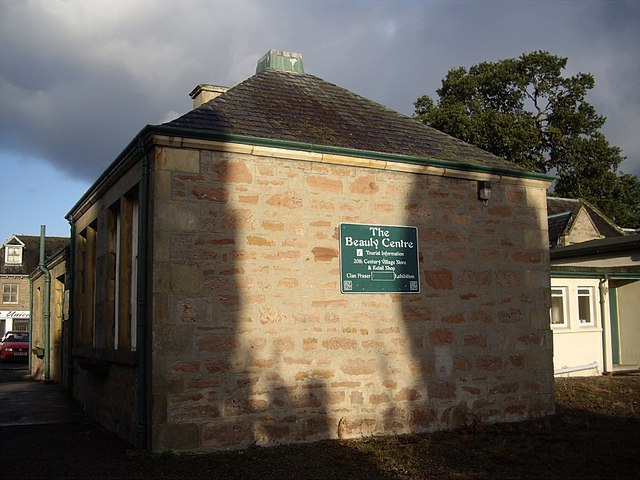 Visitor's Centre, Beauly