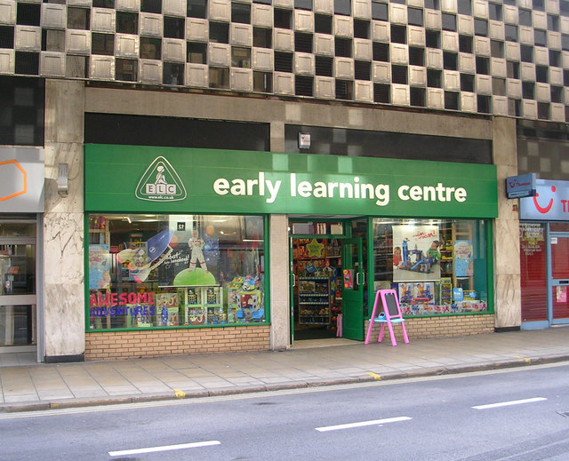 Early Learning Centre - Market Street