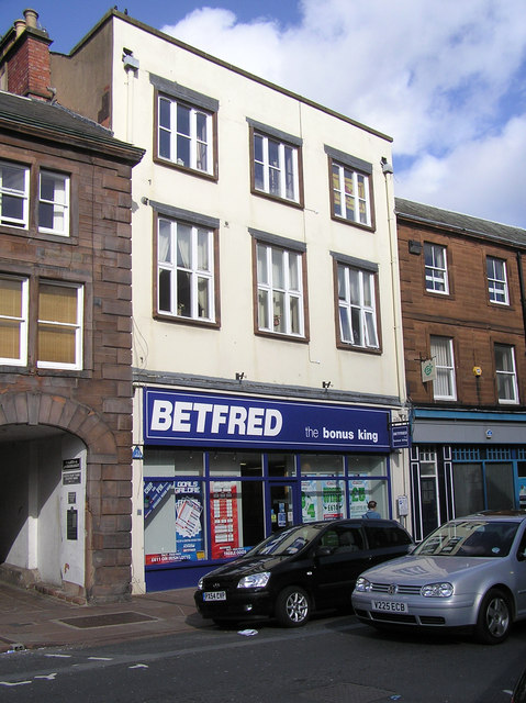 Betfred, Penrith