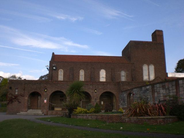 The Downs Crematorium