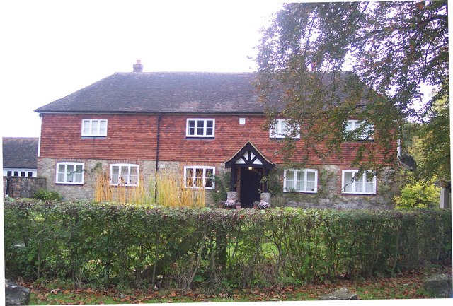 Fawke Farm House