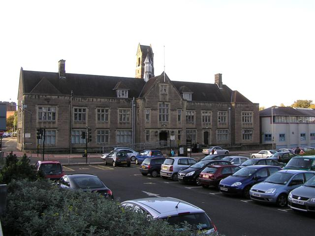 Magistrates Court, Carlisle