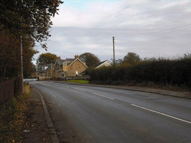Burnbrae Road