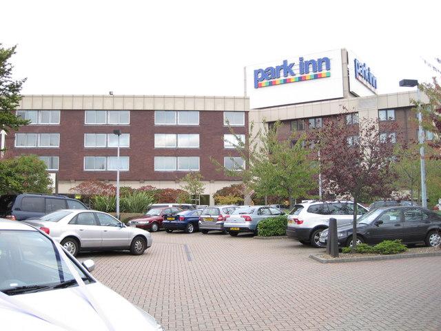 Park Inn Hotel, Heathrow