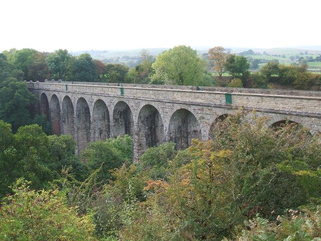 Podgill Viaduct