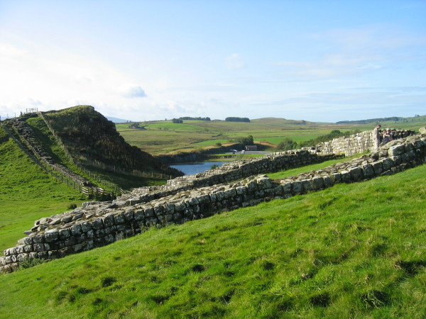 Milecastle 42, Hadrian's Wall