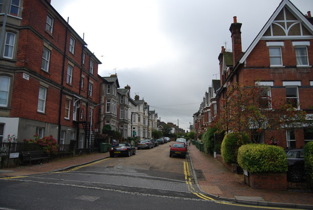 Guildford Rd