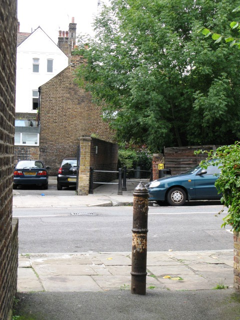 College Lane, NW5