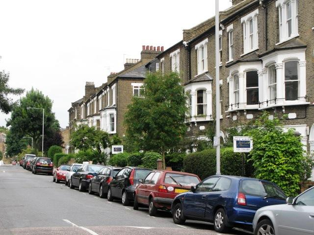 Lady Somerset Road, NW5