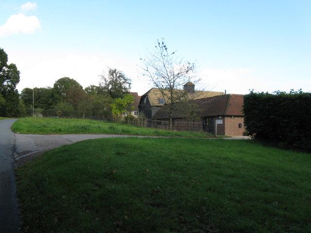Suttons Farm