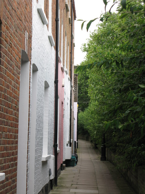 College Lane, NW5 (3)