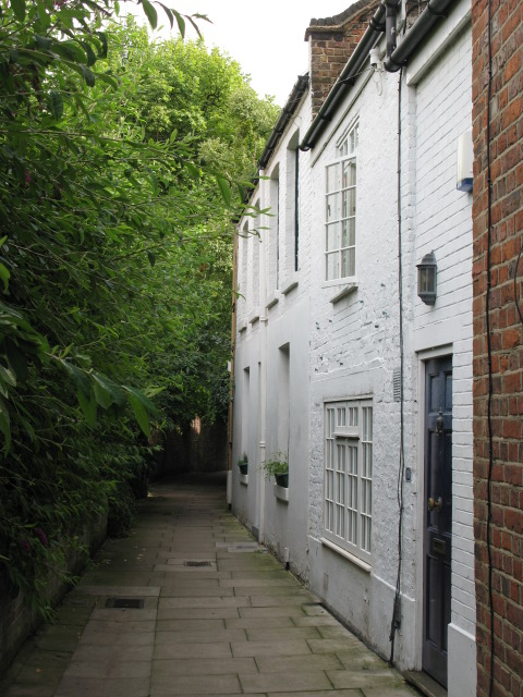 College Lane, NW5 (4)
