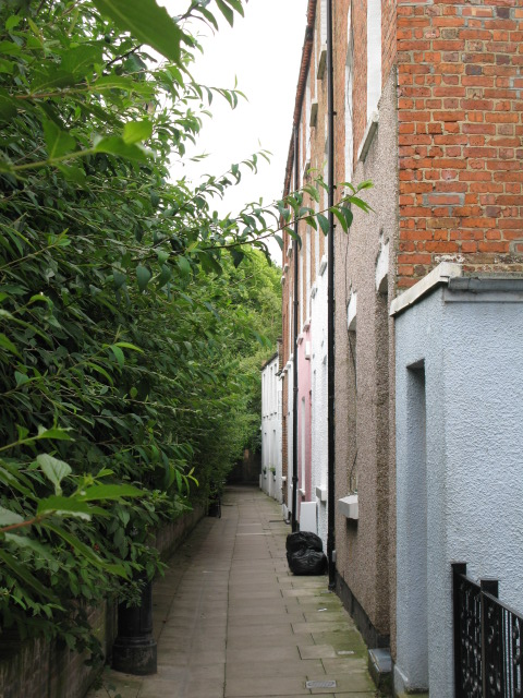 College Lane, NW5 (6)