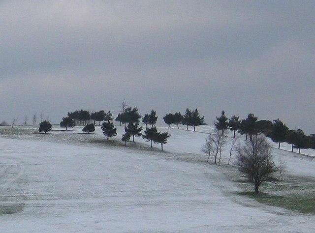 Wareham Golf Course