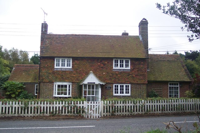 Whitley Cottage
