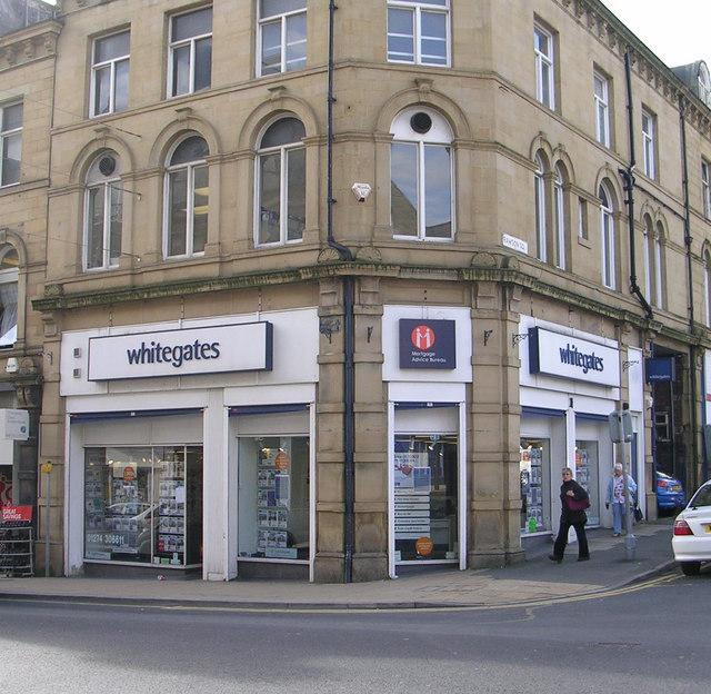 Whitegates - Darley Street