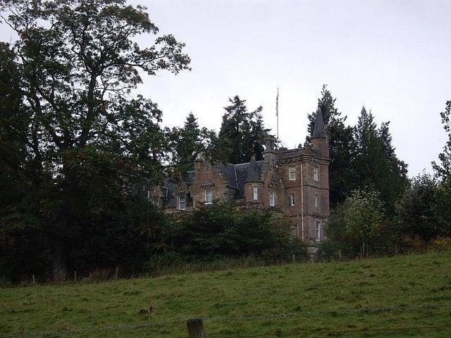 Aigas House