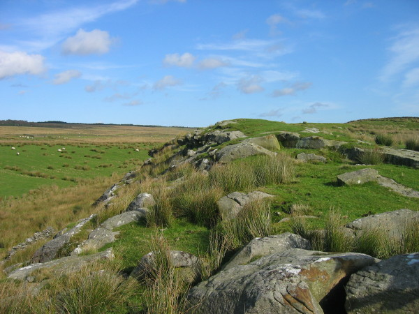 Swallow Crags