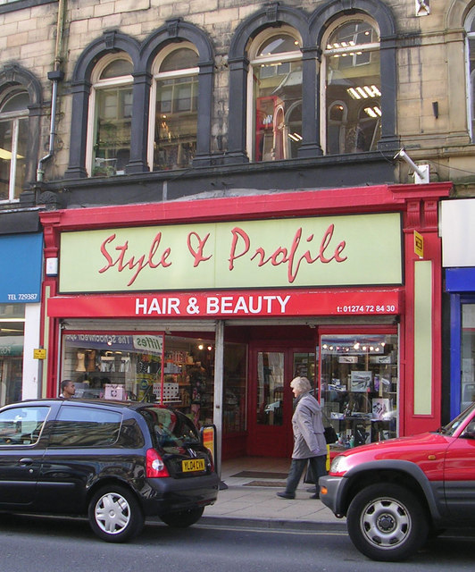Style & Profile Hair & Beauty - Darley Street