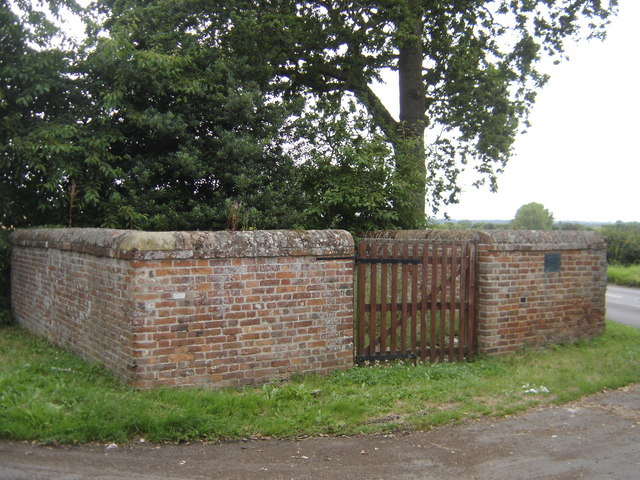 The Village Pound
